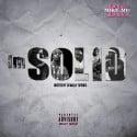 Big Mike Mic - I'm S O L I D mixtape cover art