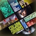 Cocaine Cowboys (The Official Mixtape) (Hosted by Rick Ross) mixtape cover art