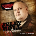 Jelly Roll - The Collection mixtape cover art