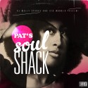 Pat's Soul Shack mixtape cover art