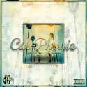 Pell - Calphonic mixtape cover art