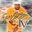 Southern Conference 4 (Hosted By Yo Gotti) mixtape cover art