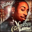 Southern Conference (Hosted by Ludacris) mixtape cover art