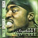 Southern Conference 3 (Hosted by Young Buck) mixtape cover art