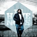 The Instigator - The Have Nots mixtape cover art
