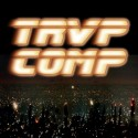 TRVP C0MP mixtape cover art