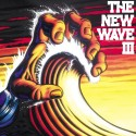 The New Wave III mixtape cover art