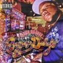 Big Pooh - Rapper's Delight mixtape cover art