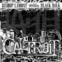 Bishop Lamont - Black Milk Caltroit mixtape cover art