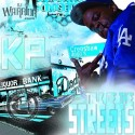 KP - Talk Of The Streets mixtape cover art