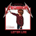 Krondon - Let Em Live mixtape cover art