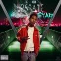 Adan - The Upstate Star mixtape cover art