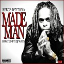 Beece Daytona - Made Man mixtape cover art