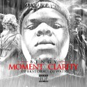 Bengy - Moment Of Clarity mixtape cover art