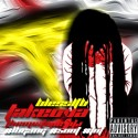 BlessLTB - Takeova mixtape cover art