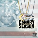 Canary Cheez - Canary Season (The Final Chapter) mixtape cover art