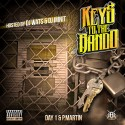 Day1 & P.Martin - Keys To The Bando mixtape cover art