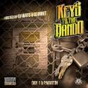 Day1 & P.Martin - Keys To The Bando mixtape cover art