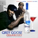 Grey Goose & Cranberry Mixtape mixtape cover art