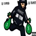 #IMNIT Jug Team mixtape cover art