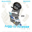 LaFlareBeatz - Jugg N Finesse EP mixtape cover art
