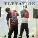 Lil Duke & DayDaySmoke - Elevation mixtape cover art