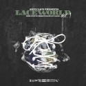 #LVCEWXRLD mixtape cover art