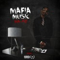 Ma-Ro - Mafia Music mixtape cover art