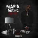 Ma-Ro - Mafia Music mixtape cover art