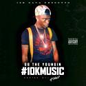 OG The Youngin - #10KMusic mixtape cover art