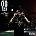 OG The Youngin - Well Known mixtape cover art