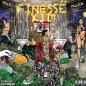 Paul Allen - Finesse Kid mixtape cover art