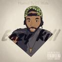 Pee'a - Eazy Kill mixtape cover art