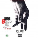 Rell Dott - Smoke Break 1.5 mixtape cover art