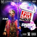 Agoff - Swag For Sale 3 mixtape cover art