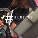 Trending Talent 2 mixtape cover art