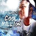 Uptown ACMoney - Cool Million mixtape cover art