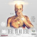Velii - Deal Or No Deal mixtape cover art