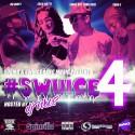 Yung Reek - Swuice 4 mixtape cover art