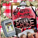 How High Mixtape (Cherry Coke Edition) mixtape cover art
