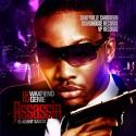 Assassin Is Agent Sasco mixtape cover art