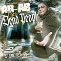 AR-AB - I See Dead People mixtape cover art