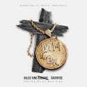 Billie King - Sacrifice mixtape cover art