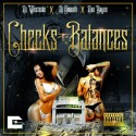 Checks N Balances mixtape cover art