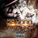 Da Hood On Marz (Hosted By Slice 9) mixtape cover art