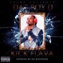 Dat Boy D - Kick Flava mixtape cover art