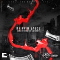 Drippin Sauce mixtape cover art