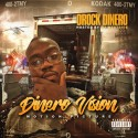 DRock Dinero - Dinero Vision (Motion Picture) mixtape cover art
