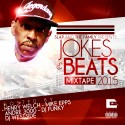 Jokes & Beats (Hosted By Andre 3000, Mike Epps & Henry Welch) mixtape cover art