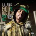 Lil Silk - Son Of A Hustler 2 mixtape cover art